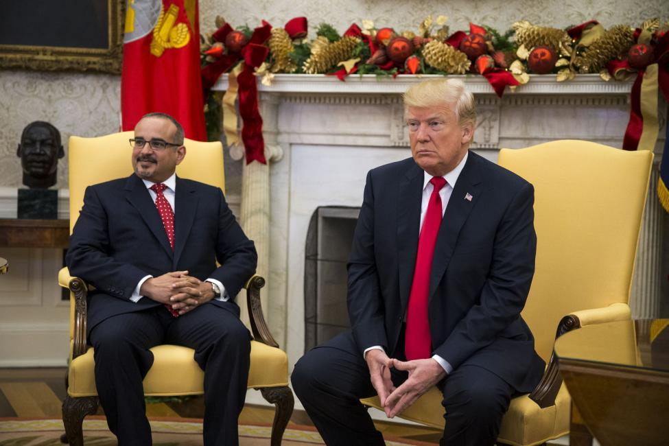 Trump-and-Bahrain-crown-prince-tout-relationship-at-White-House-meeting