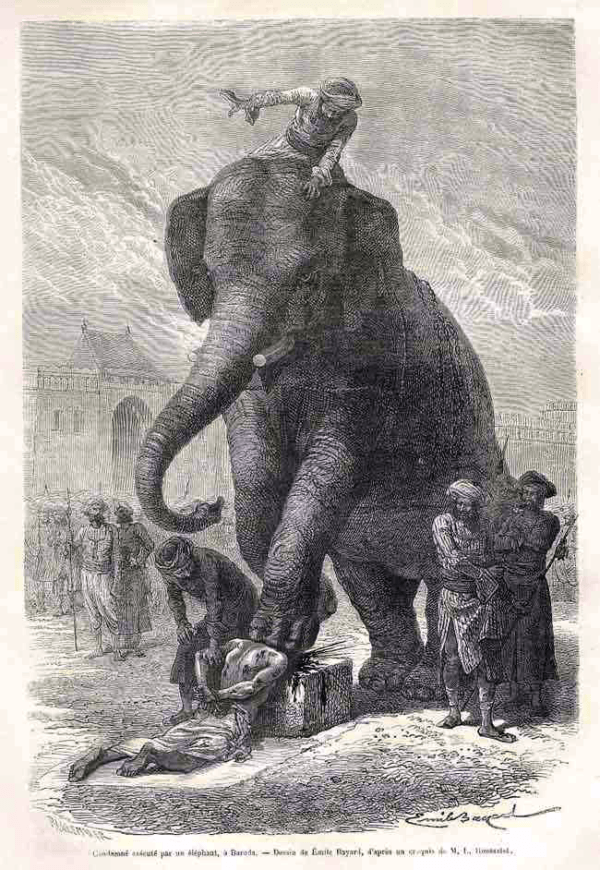 medieval-execution-by-elephant-illustration