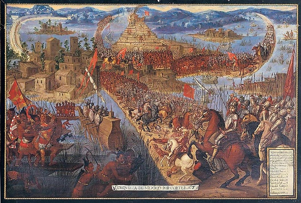 the-conquest-of-tenochtitlan